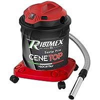 """Aspiracenere professionale""""CENETOP"""" 1200 W 18 L con pulizia automatica filtro"""
