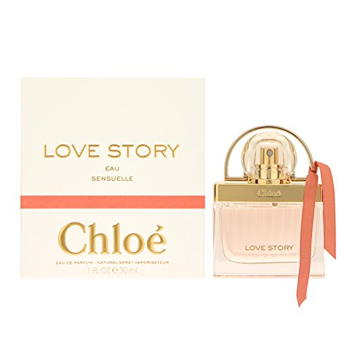Love Story Eau Sensuelle by Chloe Eau de Parfum Spray 30ml