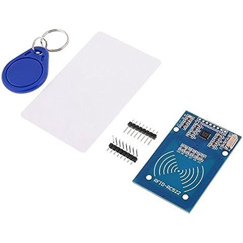 Generic HC-SR04–5Moduli ultrasuoni distanza di misurazione trasduttore sensore per Arduino