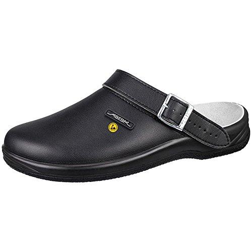Abeba 38310–�?5Arrow Schuhe Blitzschuh, schwarz, 38312-50
