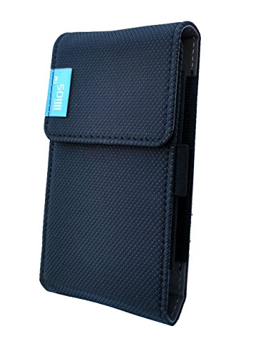 illios™ ower Bank wallet Case Cover for Mi 20000mAH Power Bank 2 ( Powerbank Not Included ) not suites for other models