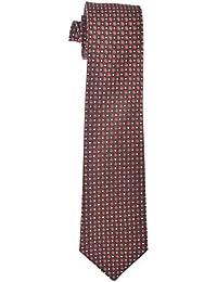 Vgreen Men's Necktie (Red, Large)