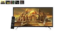 HITECH HTLE32N 32 Inches HD Ready LED TV