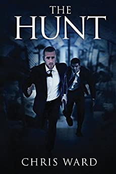 The HUNT by [Ward, Chris]