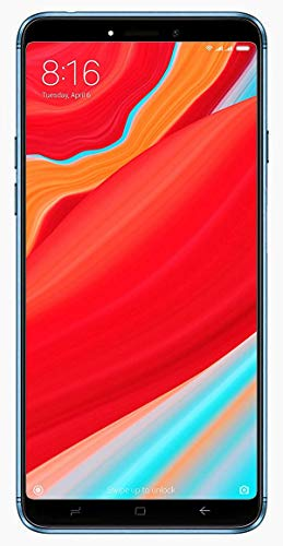 """Surya Kekai 6S 4G Smartphone Model (Jio 4G Sim Not Supported) and 2GB RAM with 5.72"""" Display,16GB ROM 4G Smartphone Mobile"""