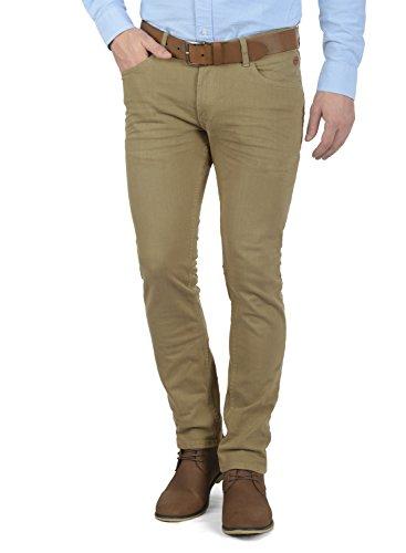 BLEND Paccio Herren Denim Pants Jeanshose aus hochwertigem Baumwollmischung, Größe:W31/30, Farbe:Safari Brown (75115) (Denim Pants Hose)