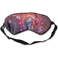 Eye Mask Eyeshade Abstract Picture Sleep Mask Blindfold Eyepatch Adjustable Head Strap preisvergleich bei billige-tabletten.eu