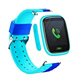 Montre Intelligente Bluetooth LCLrute Smart Watch Sport Smart Trackers d'activité -...
