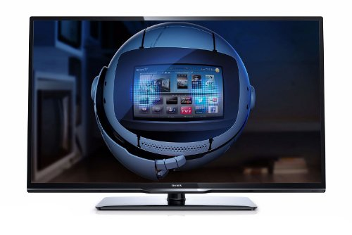 Philips 46PFL3208K 46' Full HD Smart TV Wifi Negro - Televisor (116,84 cm (46'), Full HD, 1920 x...