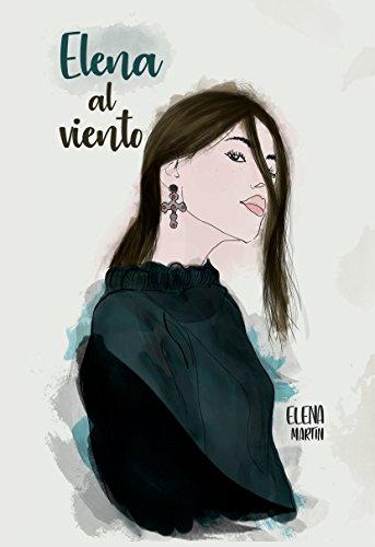 Elena al viento por Elena Martín