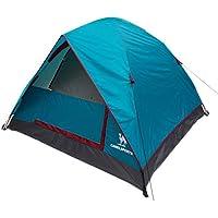 Outdoor-Kuppelzelt Zelt drei Single-Speed ??offen Outdoor-Camping-Zelt kostenlos einrichten