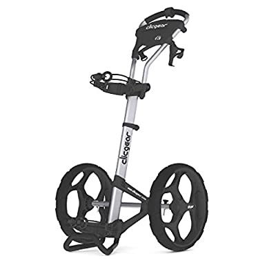 Clicgear 6.0 2-Wheel Golf