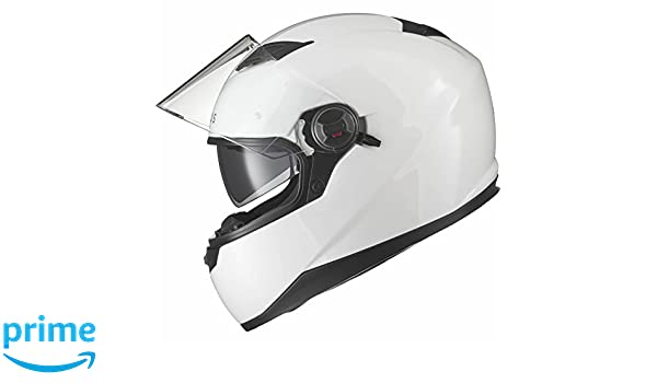 Agrius Rage SV Claw Motorcycle Helmet XL Gloss Black//Fluro Orange
