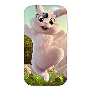 Premium Bunny Funny Back Case Cover for Galaxy Grand Neo