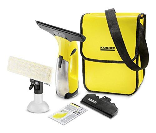 KÄRCHER WV 2 Premium (wie 1.633-430.0) mit gelber Transporttasche 1.633-428.0
