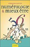 Numérologie & mieux-être - Ambre Editions - 21/06/2011