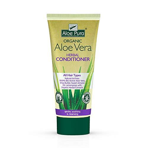 Après-shampoing à l'aloe vera – 200 ml
