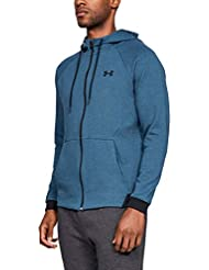Under Armour Unstoppable 2X Knit Fz Sweat à Capuche Homme