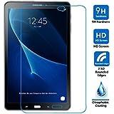 ELTD Samsung Galaxy Tab A 10.1 2016 pellicola protettiva, tempered Glass Pellicola Protettiva ...