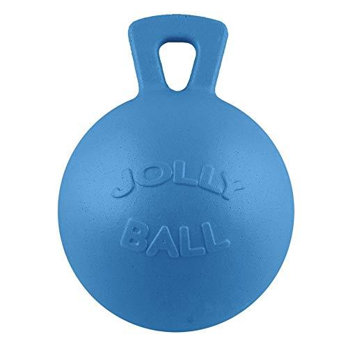 JOLLY Ball Pferd - Hellblau mit Waldbeerduft -