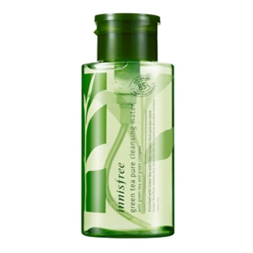 Innisfree Green Tea Pure Cleansing Water [Misc.]