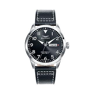 Reloj Suizo Sandoz Hombre 81421-55