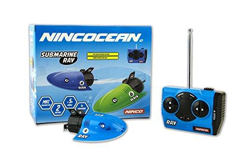 Ninco RC U-Boot Ray nh99023.