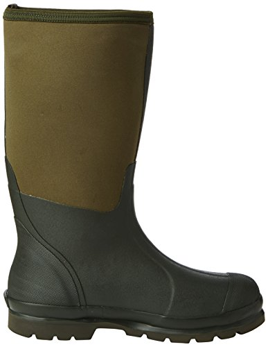 Muck Boots Unisex Adults' Chore High Rain Boot 6