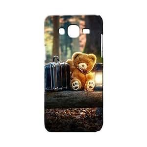 G-STAR Designer Printed Back case cover for Samsung Galaxy Grand 2 - G1618