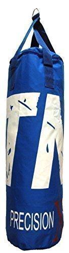 Boxeo saco de boxeo, 3m, incluye relleno azul...