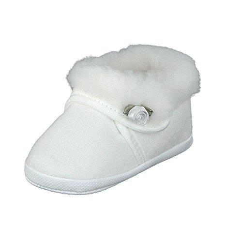 Branco Bebê De Sapatas Cetim Alinhada Engatinhando Pantau Walker Sapatos Crianças Bebê Sapatos Sapatos De De Festivas Alinhado Tecido Do Bebê eu De Sapatos Veludo Laço Batizado rosa Camurça Tx4qZSx