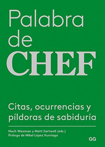 palabra-de-chef-citas-ocurrencias-y-pldoras-de-sabidura