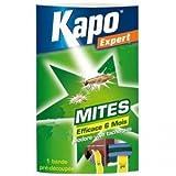 Kapo Papier zur Bekämpfung von Motten