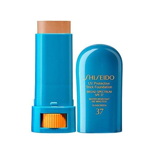 Shiseido UV Protective Stick Foundation SPF 37 #03 Beige 9g / .31 oz by Shiseido