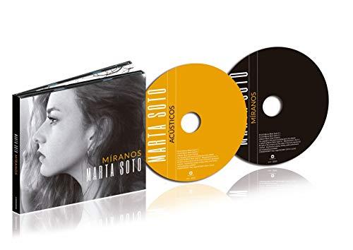 Marta Soto - Míranos (2 CD)