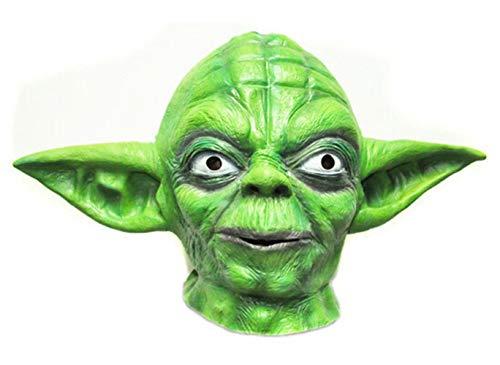 - Yoda Kürbis