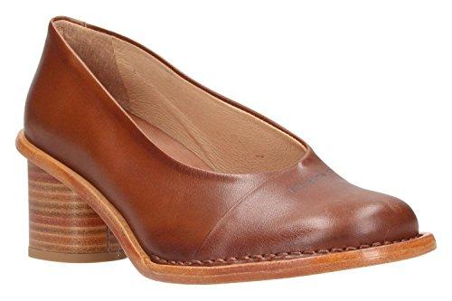 Neosens Schuhe S560 Leder Haut Wieder 39 Braun (Haut-leder-schuhe)