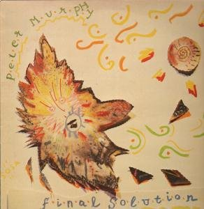FINAL SOLUTION 12 INCH (12