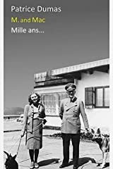 [ { Mille ANS... } ] BY ( Author ) Sep-2015 [ Paperback ] Paperback
