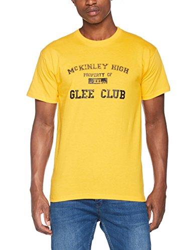 shirtzshop-camiseta-para-hombre-property-of-mc-kinley-high-glee-club-amarillo-amarillo-tallasmall