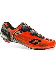 Gaerne–Schuhe Radsport–3277–008g-chrono _ CC orange
