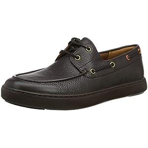 Fitflop Herren Lawrence Boat Shoes Slipper