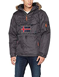 Geographical Norway Corporate, Chaqueta Bomber para Hombre