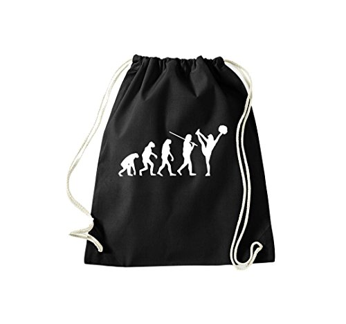 turnbeutel-evolution-cheerleader-cheerleading-kostum-fun-sport-tanz-gymsack-kultsack-schwarz