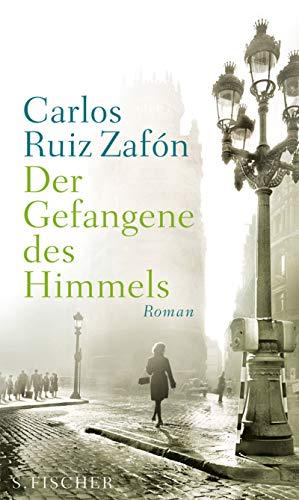 Cover des Mediums: Der Gefangene des Himmels