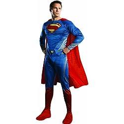 Rubbies - Disfraz de superhéroe para hombre, talla XL (887156)