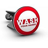 Plopp Tappo per lavabo Wash Your Hands, tappo per lavabo, lavabo, scarico