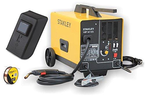 Stanley VIP M165 Schweißgerät Mig