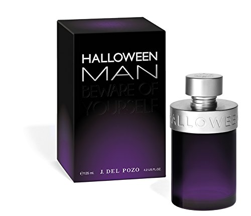 HALLOWEEN MAN edt vapo 125 ml