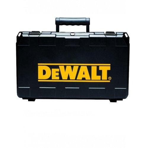 DeWalt DE4037  Transportkoffer für 115 mm und 125 mm- Winkelschleifer